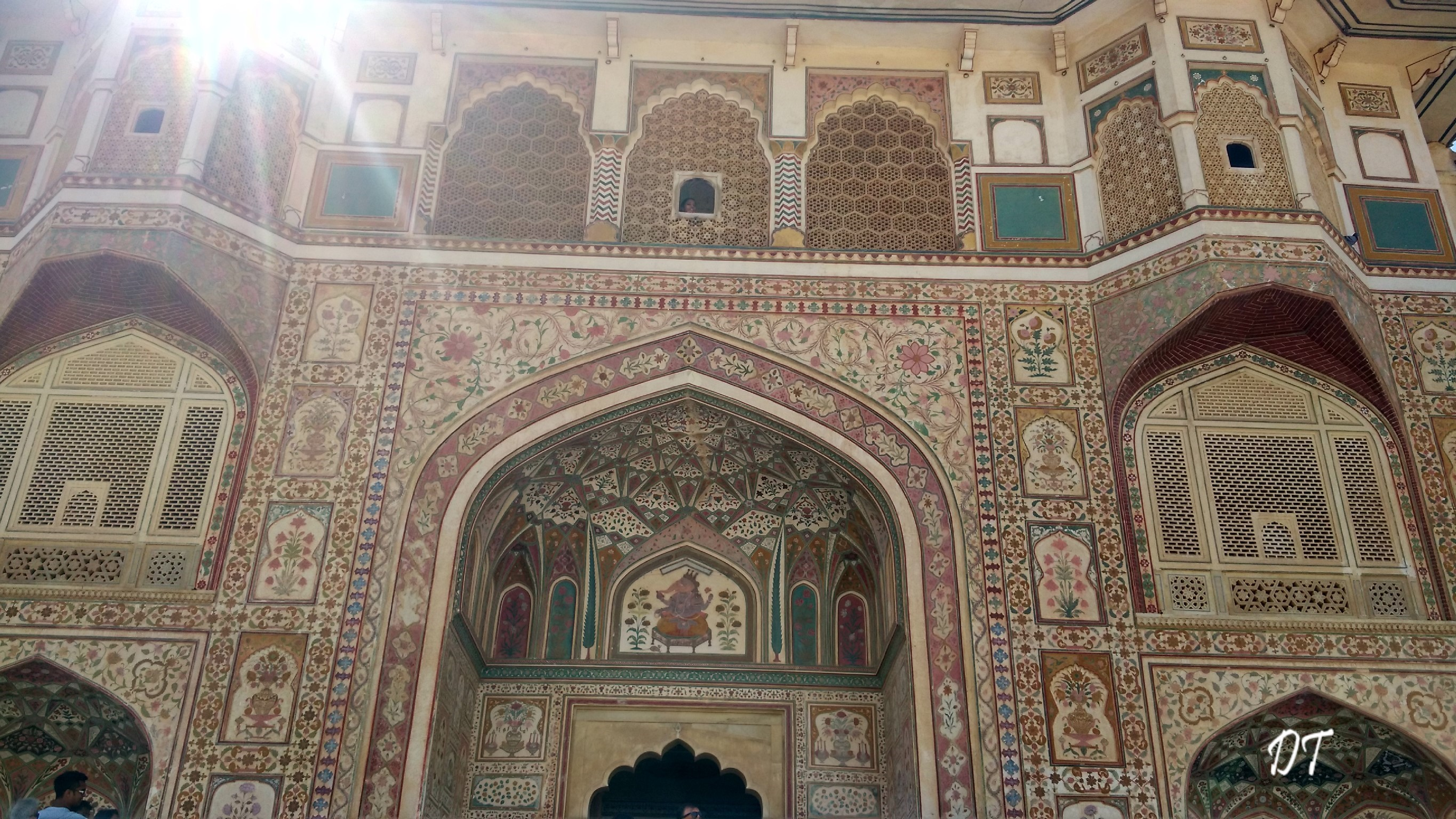 my first trip to rajasthan
